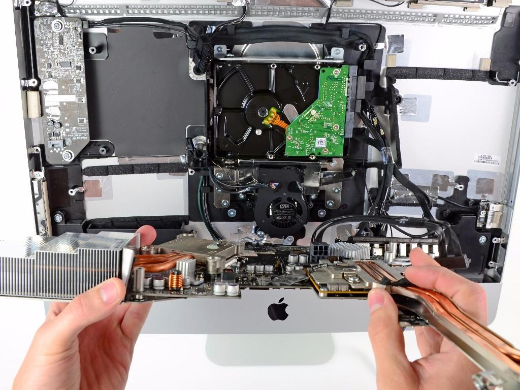 Apple Products Repair - Kore Services